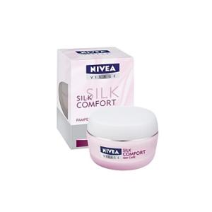 Nivea Silk Comfort arckrém