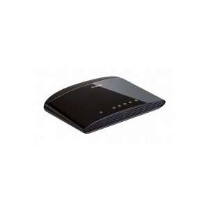 D-Link DES-1005D 5-port Switch