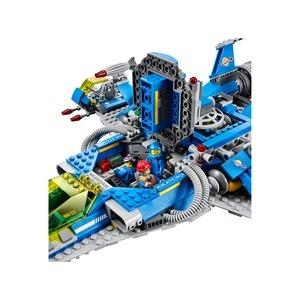 LEGO LEGO Movie 70816 Benny Űrhajója