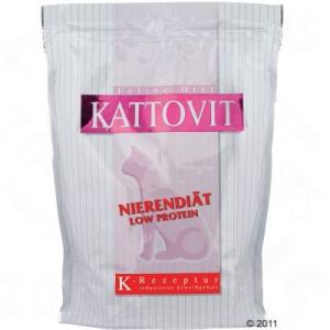 Kattovit Renal Low Protein - 1,25 kg