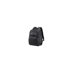 """SAMSONITE Vectura Backpack 13-14"""" fekete notebook táska"""