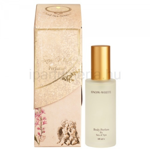 Sea of Spa Snow White EDP 60 ml