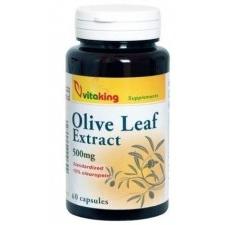 VitaKing Oliva Levél kivonat kapszula 60 db vitamin