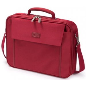 Dicota Multi BASE 15 - 17.3 Red notebook case (D30917)