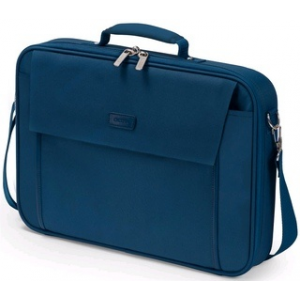Dicota Multi BASE 15 - 17.3 Blue notebook case (D30916)