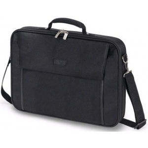 Dicota Multi BASE 11 - 13.3 Black notebook case (D30921)