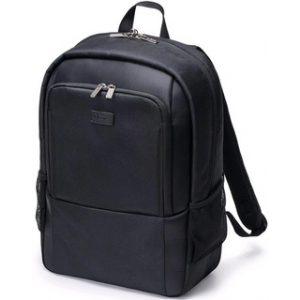 Dicota Backpack BASE 13 - 14.1 Black for notebook (D30914)