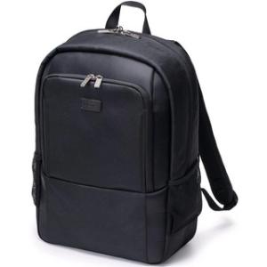 Dicota Backpack BASE 13 - 14.1 Black for notebook (D30914)