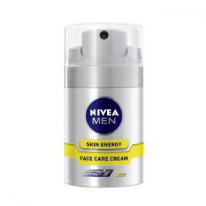Nivea Men Skin Energy Q10 Revitalizáló krém, 50 ml (4005808645053)