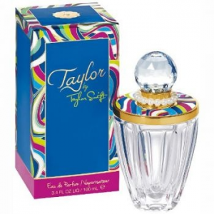 Taylor Swift Taylor EDP 100 ml