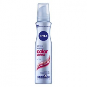 Nivea Styling Color Protect hajhab, 150ml (4005808678099)