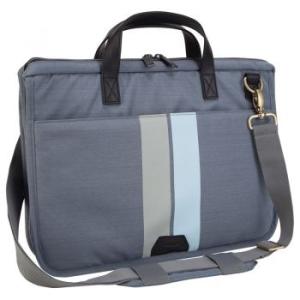 Targus Geo Simpson Slim táska, 15.6 , Szürke (TST59604EU)