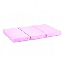 Chipolino összecsukható matrac 120/60/6cm - Pink kiságy, babaágy
