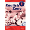 Oxford University Press English Zone 1 Munkafüzet + Tanulói CD-ROM