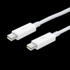 Apple md861zm/a Thunderbolt Cable 2.0 m