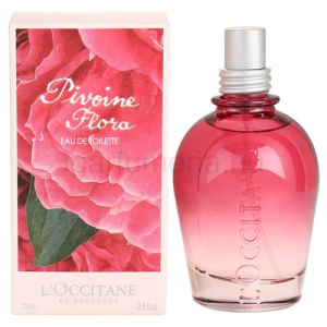 Pivoine Flora EDT 75 ml