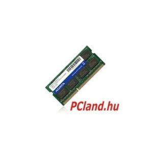 ADATA 2GB/1333MHz DDR-3 (AD3S1333C2G9-S) notebook memória (AD3S1333C2G9-S)
