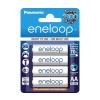 Panasonic Eneloop 4xAA 1900mAh
