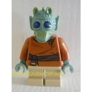 LEGO Wald