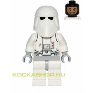 LEGO Snowtrooper
