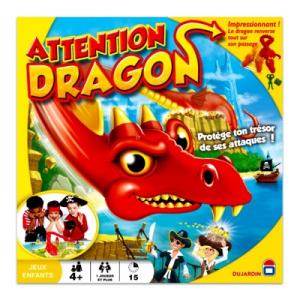 Dujardin Vigyázz sárkány