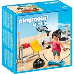 Playmobil 5578 Edzőterem