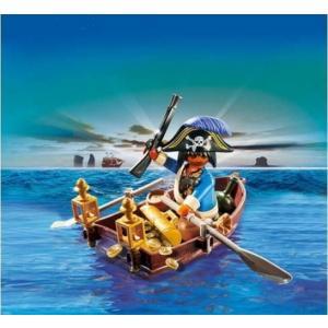 Playmobil Kalózok evezőkkel 4942
