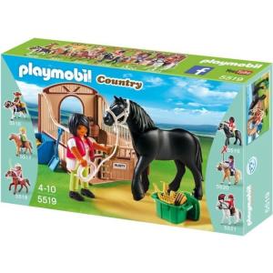 Playmobil 5519 Frízi ló