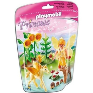 Playmobil Őszi tündér 5353