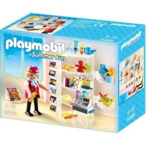 Playmobil Hotel üzlet - 5268