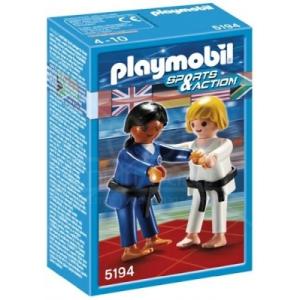 Playmobil Judo - 5194