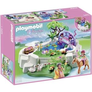 Playmobil Varázslatos kristálykert kinccsel - 5475