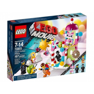 LEGO The Movie 70803 Flúgország