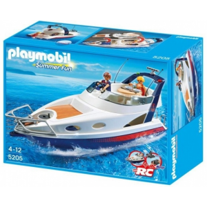 Playmobil Luxus hajó - 5205
