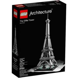 LEGO Architecture Eiffel Torony 21019