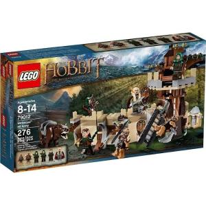 LEGO Hobbit Mirkwood Elf hadsereg 79012