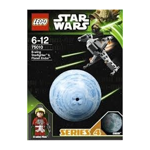 LEGO B-Wing Starfighter™ Planet Endor™ 75010