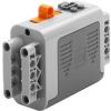 LEGO Power Functions elemtartó doboz