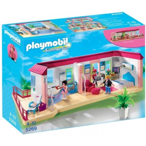 Playmobil Apartman (5269)