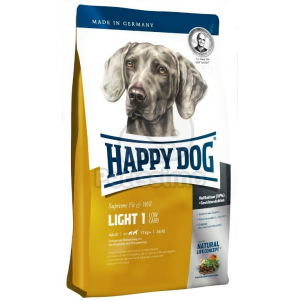 Happy Dog Happy Dog Supreme Fit & Well Light 1 Low Carb 4 kg
