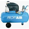 Profi Air ProfiAir 250/8/50 Olajkenésű kompresszor 50l, 8 bar, 1,5 kW