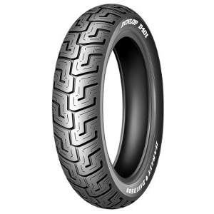 Dunlop D401 Elite S/T H/D ( 160/70B17 TL 73H hátsó kerék, M/C BSW )