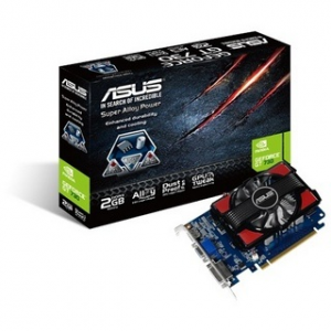 Asus PCIe GT730-2GD3 GT730 2GB DDR3 (90YV06K0-M0NA00)