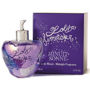 Lolita Lempicka Midnight Fragrance Minuit Sonne EDP 100 ml