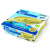 The Bridge bio rizs desszert, 4x110 g - vaníliás
