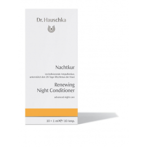 Dr. Hauschka Ampullakúra - normalizáló (10 ampulla)