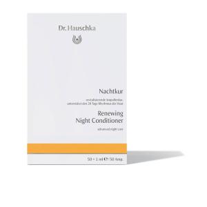 Dr. Hauschka Ampullakúra - normalizáló (50 ampulla)