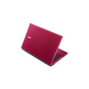Acer Aspire  E5-411G-P690 - Piros - Már 2 év garanciával! NX.MRZEU.004