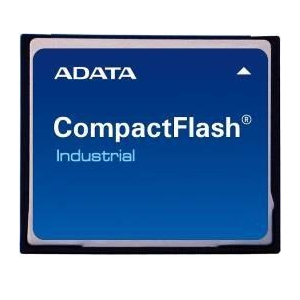 ADATA IPC17 SLC Compact Flash Card 4GB 0-70C