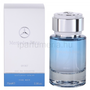 Mercedes Benz Sport EDT 75 ml